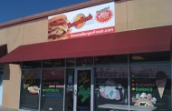 Burger Fresh in Conroe