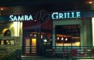 Sneak Preview: Samba Grille