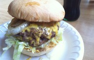Best Burgers in America?  In Houston, Of Course