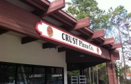 Crust Pizza Co. - New Independent Pizzaria Coming to the Woodlands