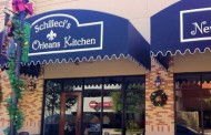 Schilleci's – Bringing the French Quarter to the Woodlands Market Street