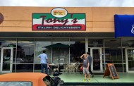 Tony's Italian Deli brings a little Brooklyn to Lake Conroe - Our First Look Review