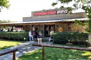 Corkscrew BBQ Reopens in Old Town Spring