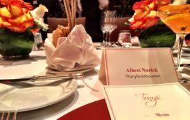 Tony Loves Houston Dinner with Tony Vallone