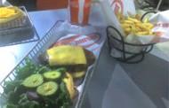 Smashburger - Burger Chain Arrives in Houston