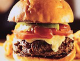 Texas Monthly Names 50 Best Texas Burgers