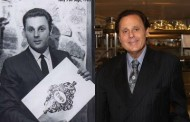 Tony's Restaurant & Tony Vallone to Be Honored at Texas Legends Gala