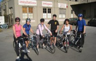 LiverStrong - Foodies Riding for a Good Cause