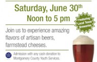 Hubbell & Hudson to host Third Annual Beer & Cheese Festival - Saturday, June 30