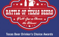 Hubbell & Hudson to host Battle of Texas Beers July 5-6