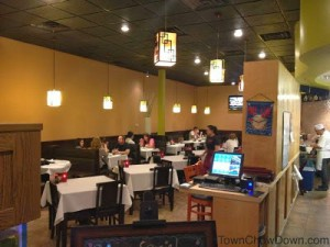 Chinese Food Restaurants The Woodlands Tx