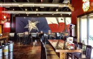 First Look at Texas Beer Garden