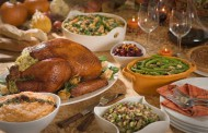 Hubbell & Hudson Thanksgiving Catering Menu & Wine Tasting Event