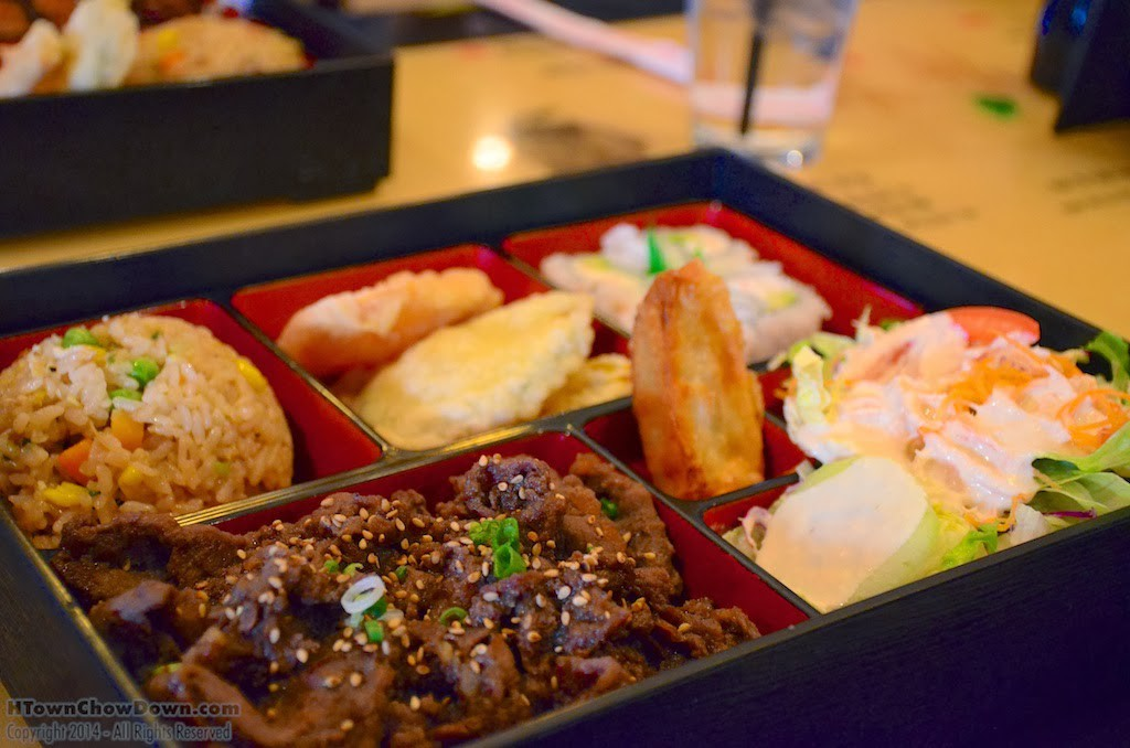 Umami Restaurant Nyc