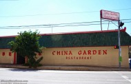 China Garden - A Houston Classic
