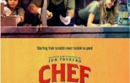 Free Movie Passes for our readers to Jon Favreau's Chef