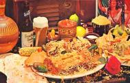 True Tex-Mex Cuisine's Long Adios